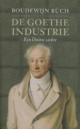 De Goethe-industrie (e-Book)