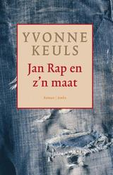 Jan Rap en z'n maat (e-Book)