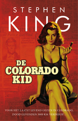 De Colorado Kid (e-Book)