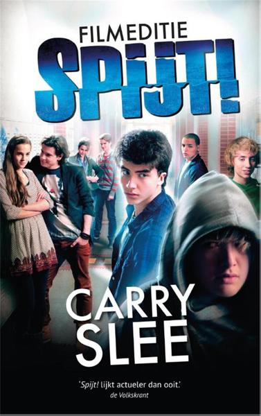 Spijt ! - Carry Slee (ISBN 9789049926298)
