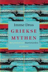 Griekse mythen (e-Book)