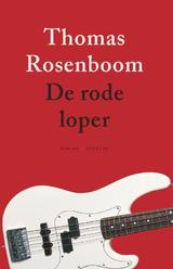 De rode loper (e-Book)