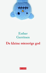 Kleine miezerige god (e-Book)