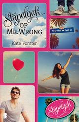 Stapelgek op Mr. Wrong (e-Book)