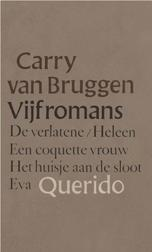 Vijf romans (e-Book)