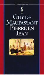 Pierre en Jean (e-Book)