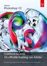 Adobe photoshop cc classroom in a book (e-Book)