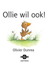 Ollie wil ook! (e-Book)