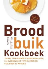Broodbuik kookboek (e-Book)