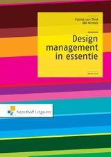 Designmanagement in essentie (e-Book)