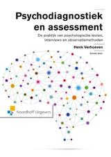 Psychodiagnostiek en assessment (e-Book)