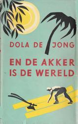 En de akker is de wereld (e-Book)