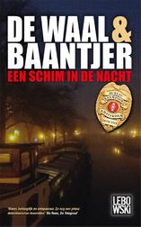 Een schim in de nacht (e-Book)