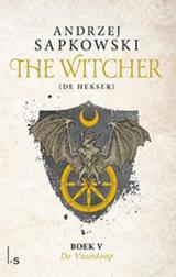 The Witcher - De Vuurdoop (e-Book)