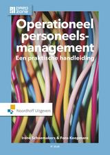 Operationeel personeelsmanagement (e-Book)