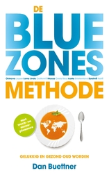 De blue zones-methode (e-Book)