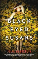 Black Eyed Susans (e-Book)