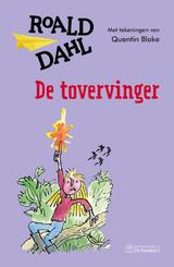 De tovervinger (e-Book)