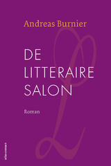 De litteraire salon (e-Book)