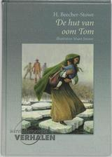 Hut van oom Tom (e-Book)