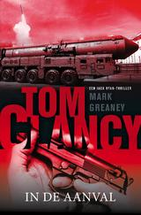 Tom Clancy In de aanval (e-Book)