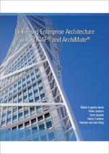 Delivering enterprise architecture with TOGAF and ArchiMate (e-Book)