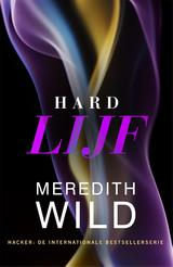 Wild*Hard lijf (e-Book)