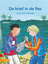 DE BRIEF IN DE FLES (e-Book)