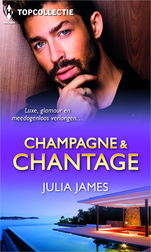 Champagne & chantage (3-in-1) (e-Book)