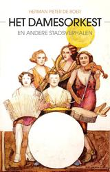 Het damesorkest (e-Book)