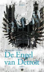 De engel van Detroit (e-Book)