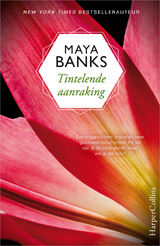 Tintelende aanraking (e-Book)