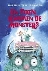 En toen kwamen de monsters (e-Book)