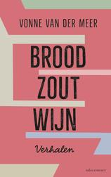 Brood, zout, wijn (e-Book)