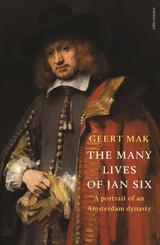 The Many Lives of Jan Six (e-Book)