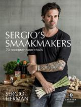 Sergio's smaakmakers (e-Book)