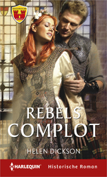 Rebels complot (e-Book)