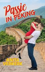 Passie in Peking (e-Book)