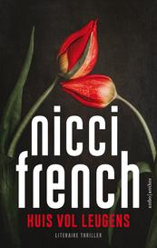 Huis vol leugens - Nicci French (ISBN 9789026343322)