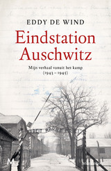 Eindstation Auschwitz (e-Book)