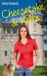 Cheesecake & Kilts (e-Book)