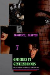 OFFICIERS ET GENTILSHOMMES (e-Book)