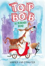 Top Bob de reddende hond (e-Book)