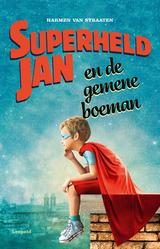 Superheld Jan en de gemene boeman (e-Book)