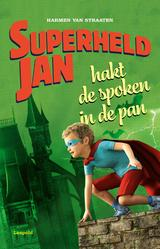Superheld Jan hakt de spoken in de pan (e-Book)
