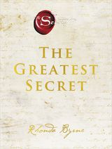 The Greatest Secret (e-Book)